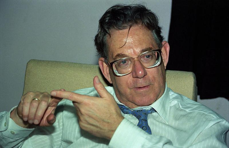 Умер химик Пауль Крутцен. Он описал механизм возникновения озоновых дыр