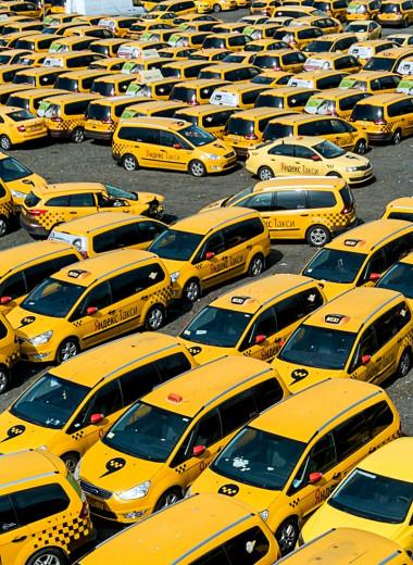 Как зарождался Uber: история такси от Великой депрессии до наших дней