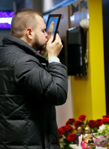 Человеческий материал. Какие выводы мы должны извлечь из гибели украинского «Боинга»