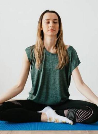 Темная сторона медитации и как ее избежать