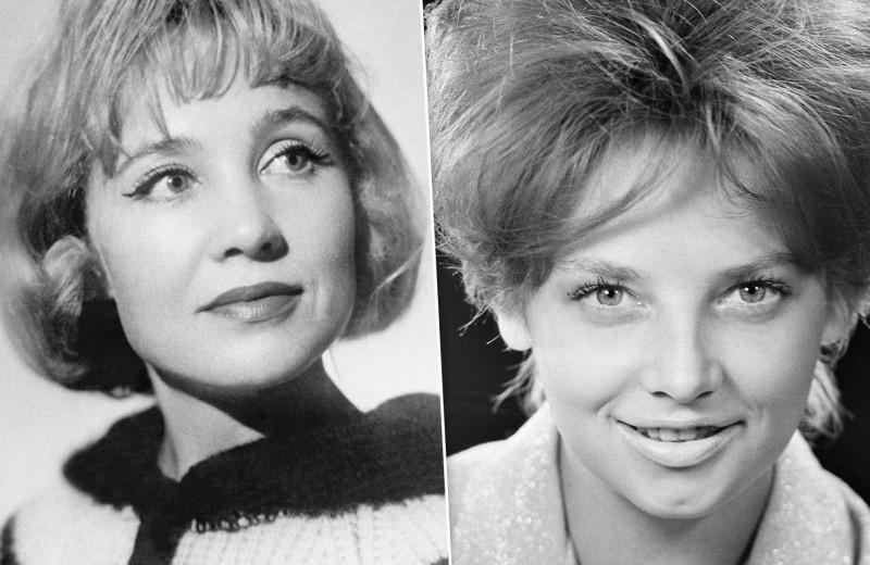 Советские Мэрилин: трагичные судьбы актрис, которые могли затмить Монро