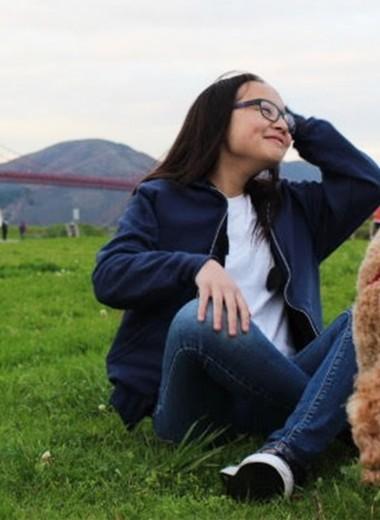 Как 26-летняя американка производит пуленепробиваемыетолстовкив борьбе с массовымиубийствами