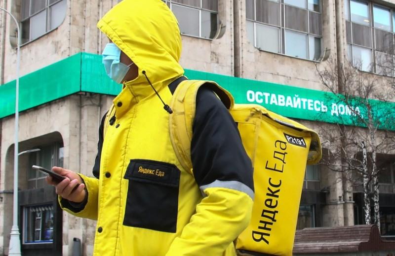 Курьер-бизнесмен: зачем предприниматель с оборотом в $4 млн развозит еду по московским квартирам