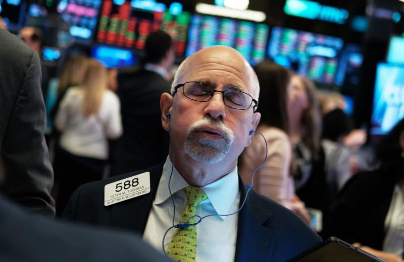 Плохие новости из Вашингтона: твит Трампа и новые санкции напугали инвесторов