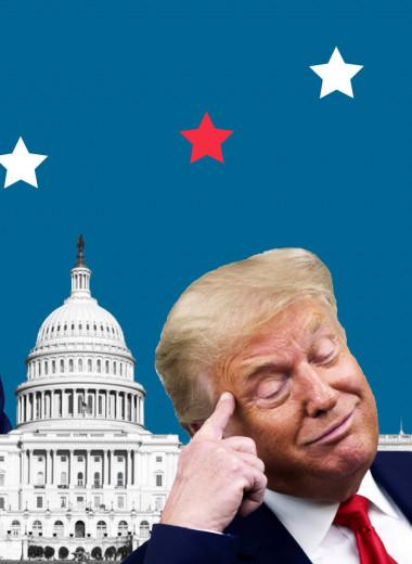 От аборта до явки: как устроены выборы президента США (азбука Esquire)