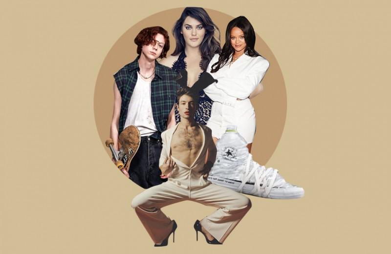 Что случилось с модой: «РБК Стиль» подводит итоги 2019 года