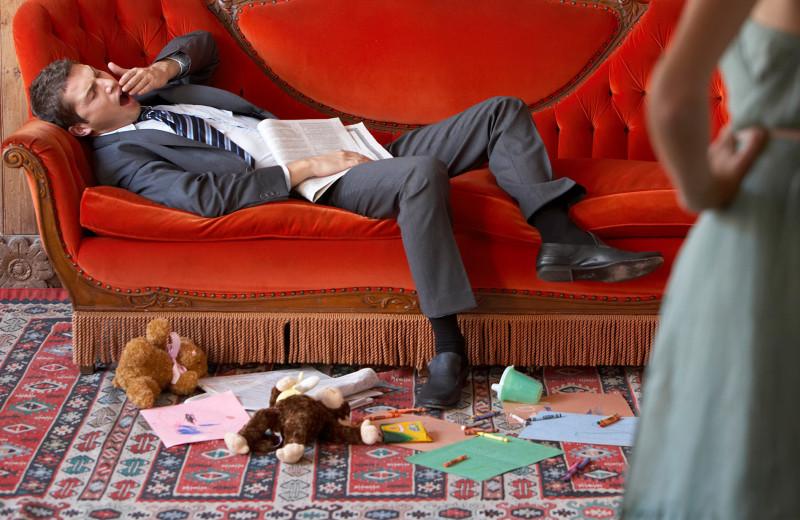 Борщ, минет, психоанализ: почему на нас возлагают ответственность за мужчин