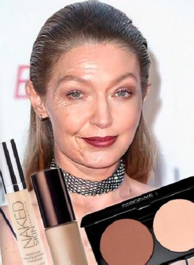 6 главных приемов антивозрастного макияжа — лайфхаки от визажиста