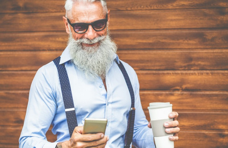Молодость в наших руках: как отложить старение