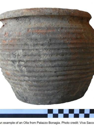 Сицилийская керамика поведала о средневековой исламской кухне