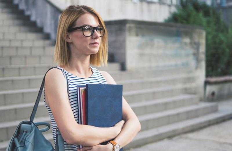 «Не будьте слишком самоуверенными»: советы для тех, кто поступает в вуз