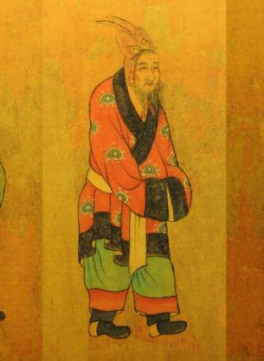 Строительство дворца в Древней Корее начали с человеческих жертвоприношений
