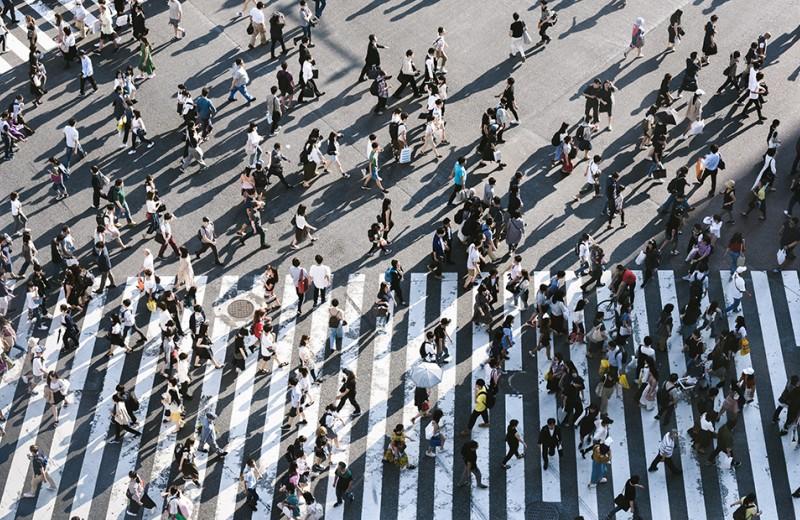 #пронауку: надо ли делать 10 тыс. шагов в день