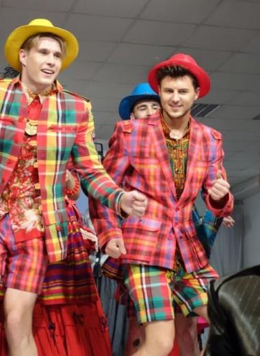 Какую одежду взять на отдых? Топ-9 обязательных вещей от Вячеслава Зайцева