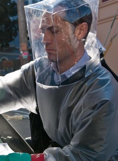 Как скрасить карантин: лучшие фильмы про эпидемии