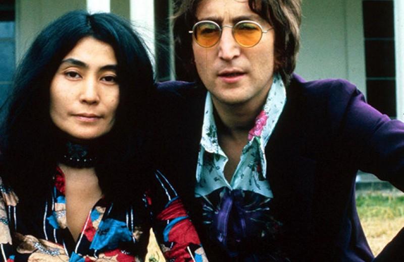 Любовь ценою в жизнь: как Джон Леннон бросил семью и карьеру ради возлюбленной