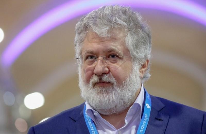 Эпатаж по-украински. Что важного сказал Коломойский в интервью NYT