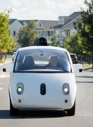 Берегись электромобиля. Как вернуть доверие пассажиров к беспилотному транспорту