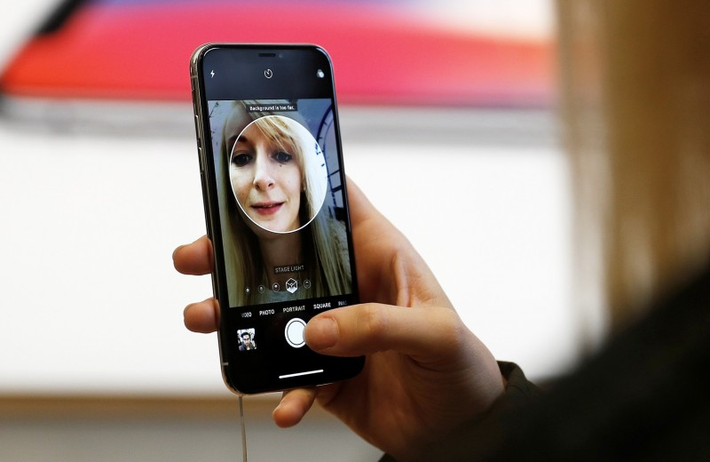 Опасные технологии: как распознавание лица на смартфоне может привести к глобальной катастрофе