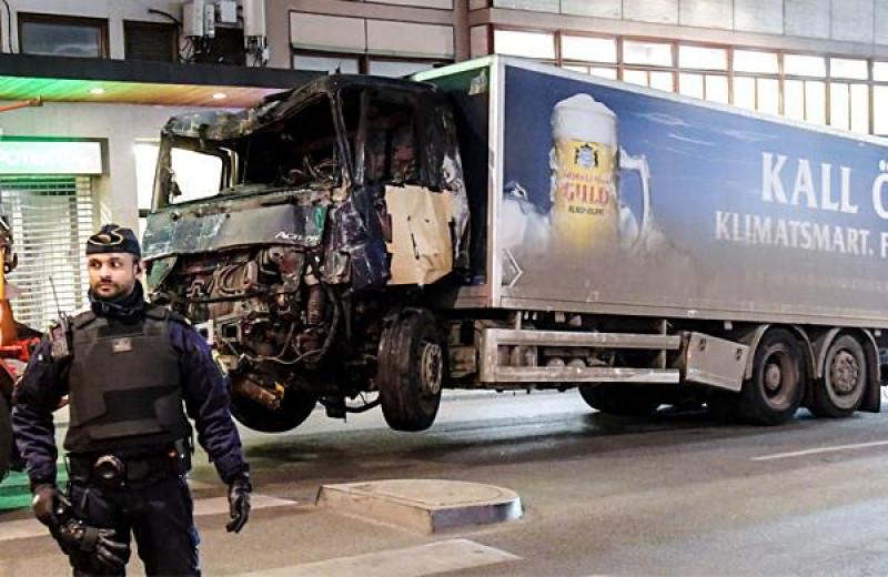 Стокгольмский террорист — кто он? Дело Рахмата Акилова