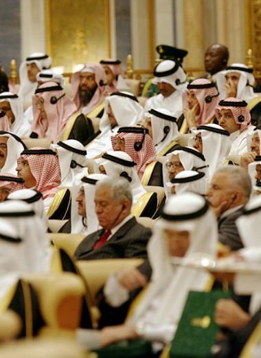 Россия и Саудовская Аравия договорились продлить сделку ОПЕК+