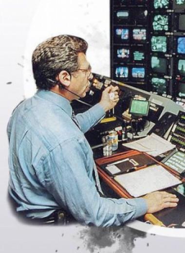«Час за часом в прямом эфире»: трагедия 11 сентября глазами директора CBS News Эрика Шапиро