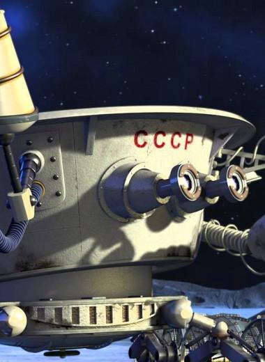 8 фактов про советский «Луноход», которые вызывают приступ гордости