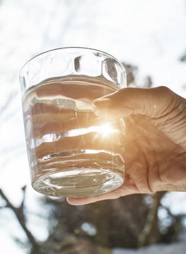 На этот раз по-настоящему: открыто новое свойство воды