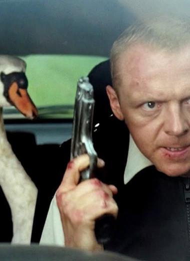 От«Часа пик» до«Типа крутых легавых»: лучшие комедийные боевики всех времен