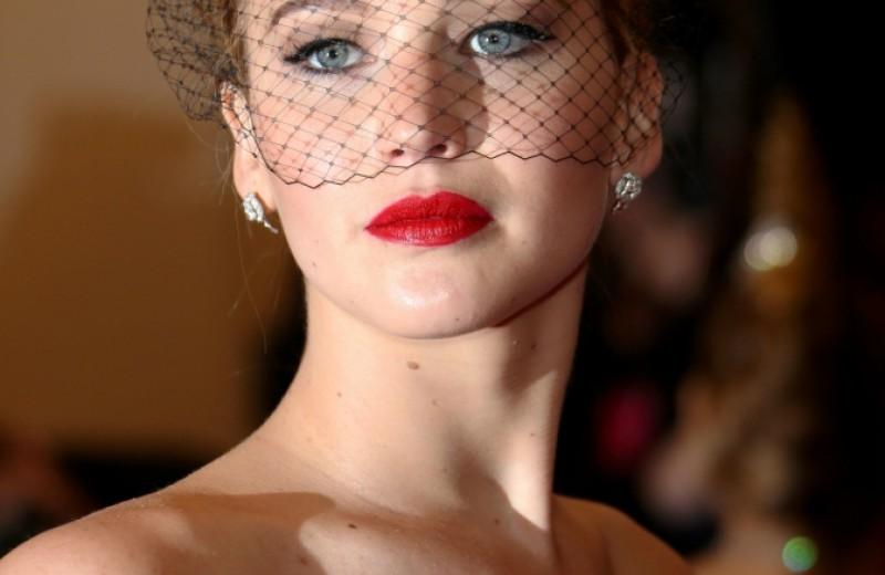 Дженнифер Лоуренс: горячие фото талантливой обладательницы «Оскара»