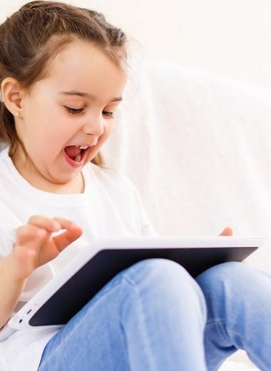 Какой планшет купить ребенку: модели для детей разного возраста