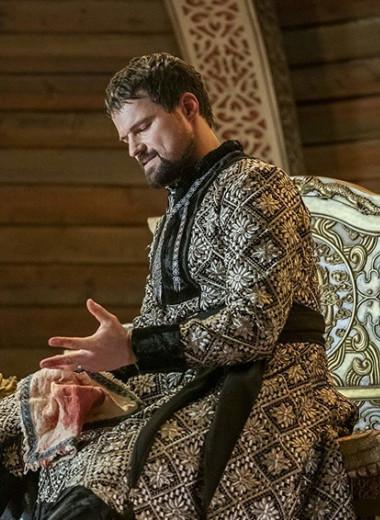 Данила Козловский: «Если ты снимаешь хорошие фильмы, кино — дело прибыльное»