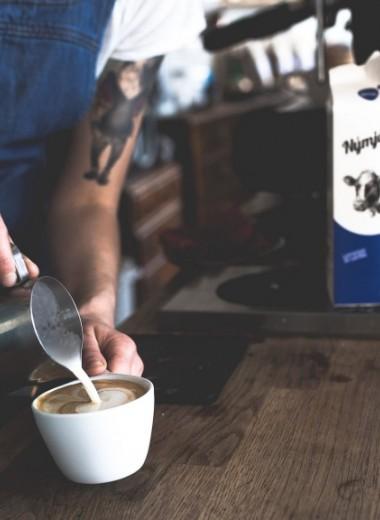 Чего не стоит говорить, когда заказываешь кофе, если не хочешь злить бариста