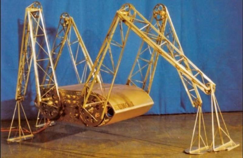 Управляемый таракан, «сидячий» дрон и геккон со сменными ногами: что умеют роботы, которые копируют строение животных