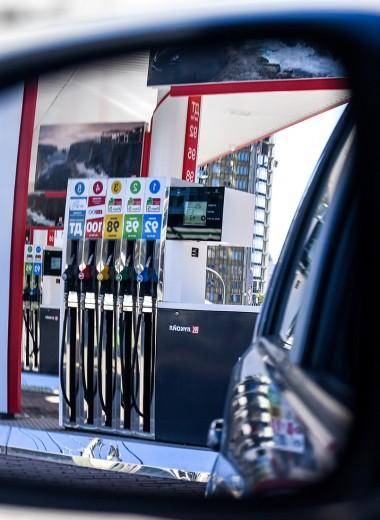 Власть в тумане. Цены на бензин взлетят, и рынок наводнит фальсификат