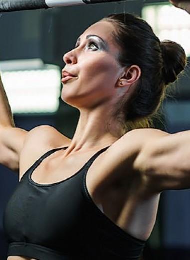 Крепкие руки и ровная спина: подтягивания — виды, техника, таблица и упражнения