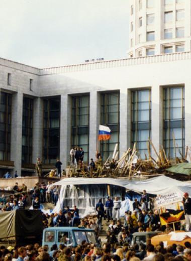 Почему постсоветской эпохе приходит конец