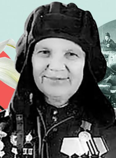 Танкист-девица: как три года Александра Ращупкина скрывала, что она — женщина