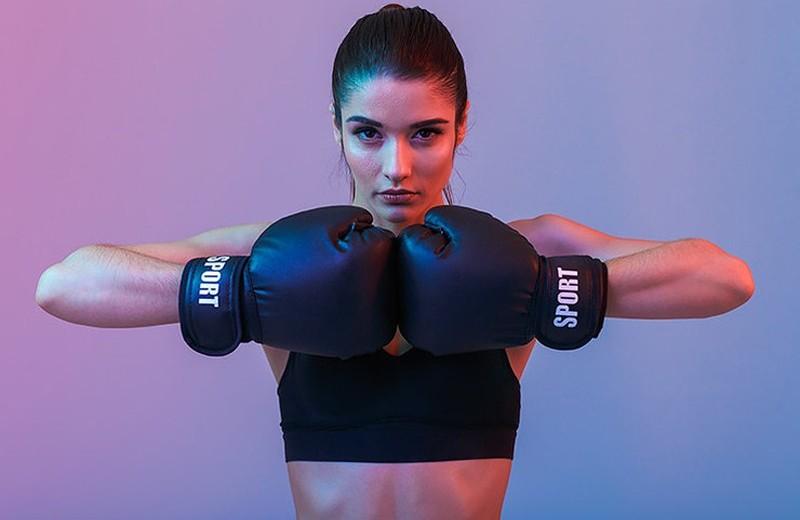 Бой с тенью: тренировки по боксу в домашних условиях