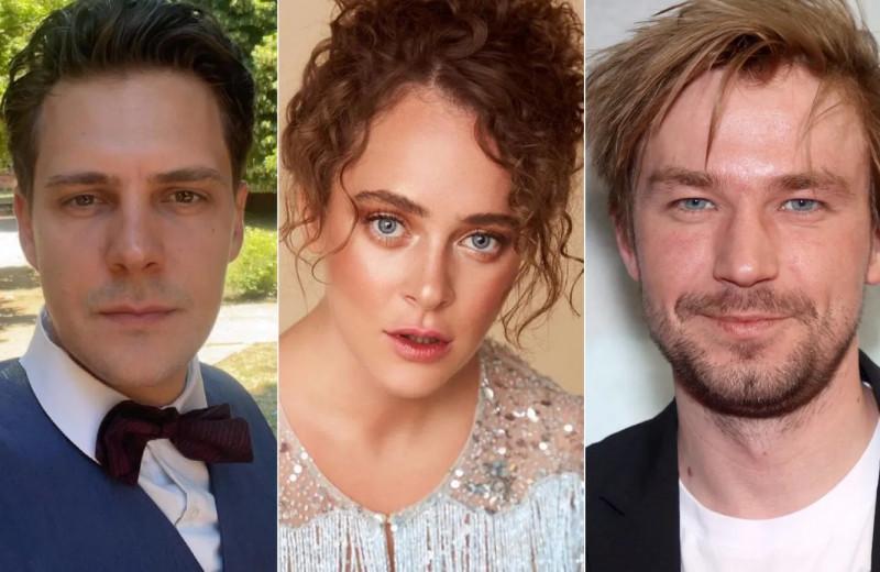 Тайные возлюбленные и служебные романы: личная жизнь звезд фильма «Лед»