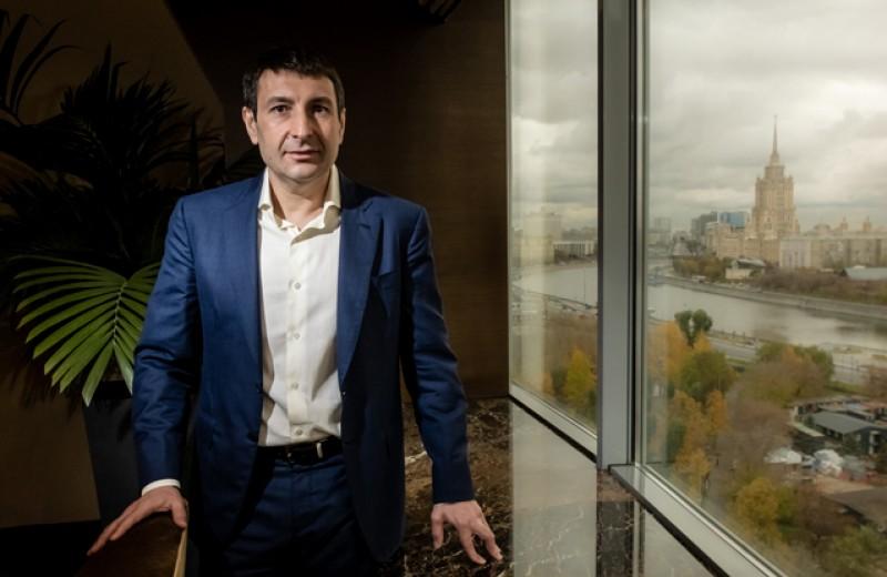 Председатель правления «Совкомбанка» Дмитрий Гусев: Как вырастить банк до федерального масштаба, пережить два кризиса и не потерять прибыль