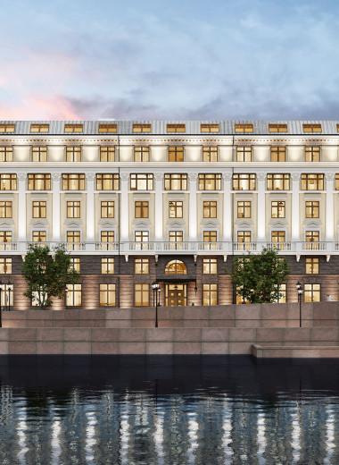 Генеральный директор «Евростроя» — о покупателях элитной недвижимости