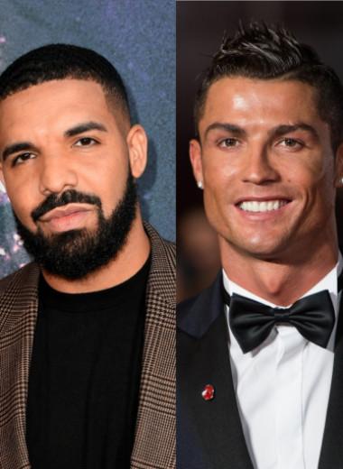 Рэперы против футболистов: кто зарабатывает больше