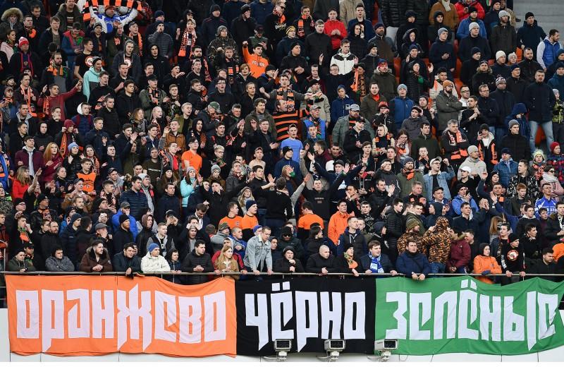 Как в Екатеринбурге после чемпионата мира-2018 увеличили футбольную посещаемость в два раза