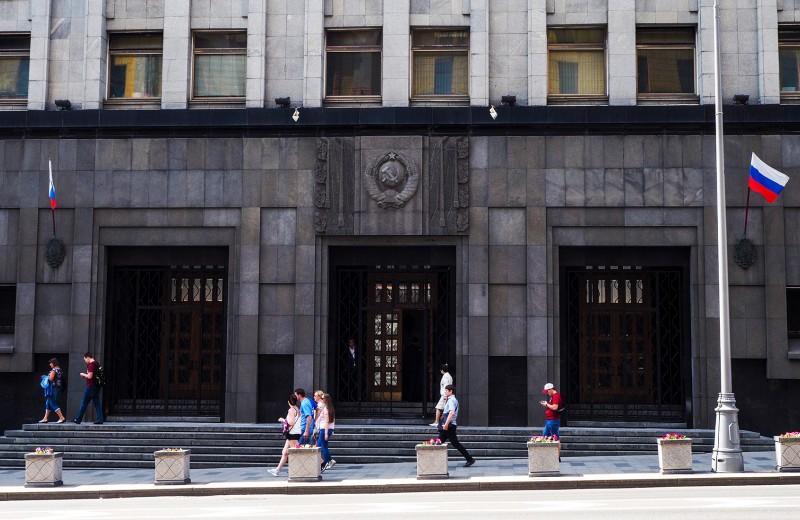 «Все под колпаком»: журналисты описали схему «крышевания» банкиров сотрудниками ФСБ