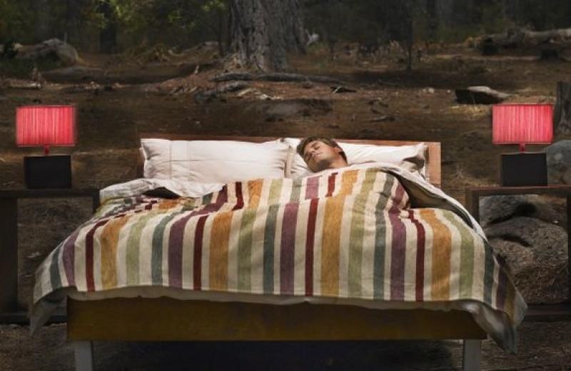 Чего не стоит делать перед сном: 9 правил