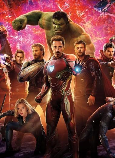 """Как """"Мстители"""" изменили кинематограф? 10 конкретных примеров"""