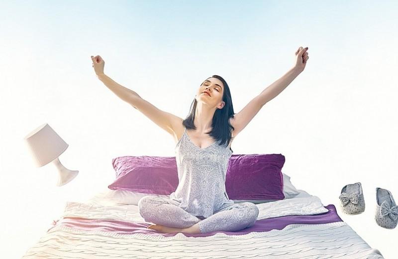 Как научиться управлять снами? 5 секретов от Lisa.ru