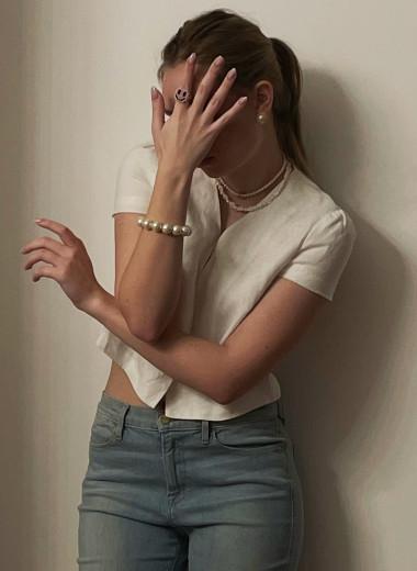 Луиза Розова: «Строить планы мести – для меня это из разряда кармического самоубийства»