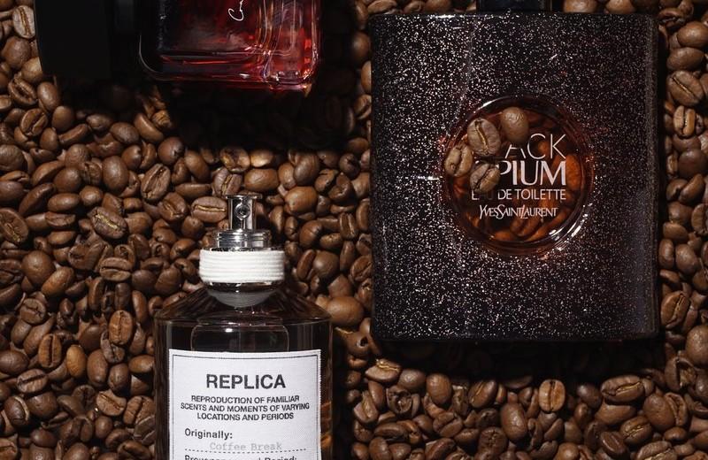 Кофе в парфюмерии: один живучий миф и 6 уютных ароматов